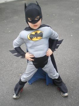 Grant Batman