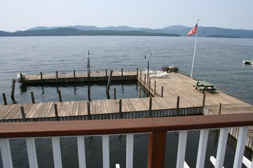 MAH Dock Before