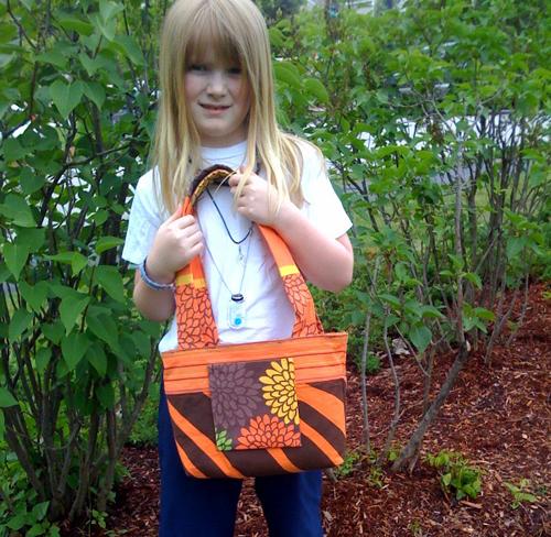 Miranda purse