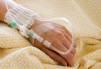 Patient IV