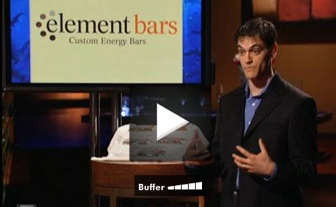 Element bars