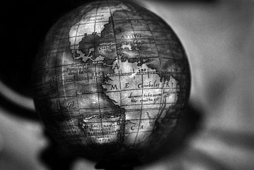 Globe_America