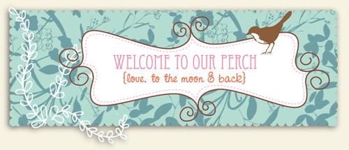 Blessed Nest banner
