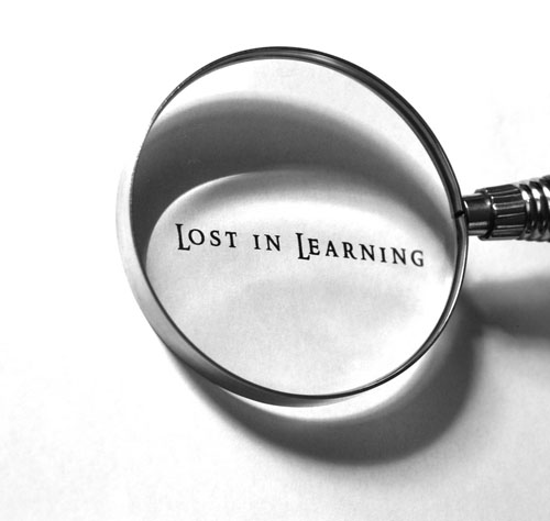 Lostinlearning