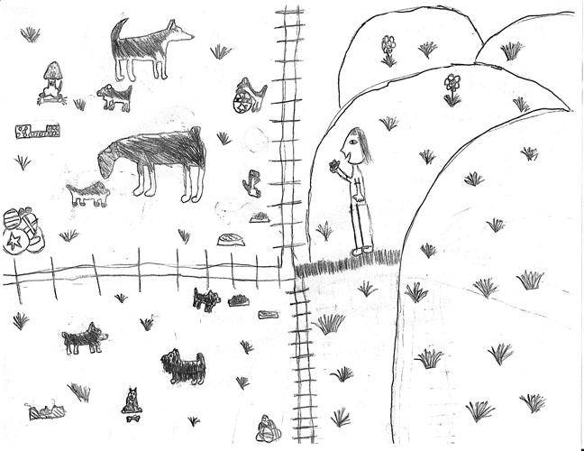 Dog breederMEJ