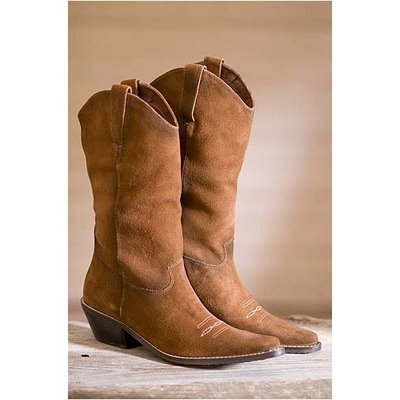Overland womens wagon train boots