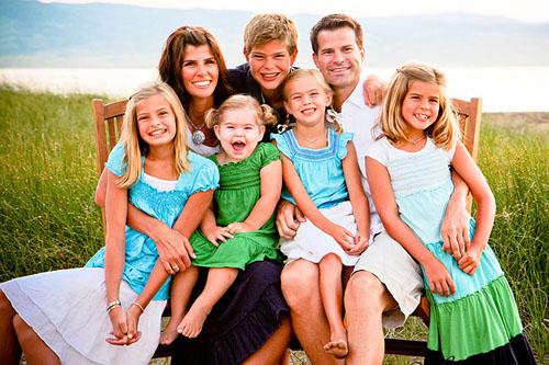 Pothier family