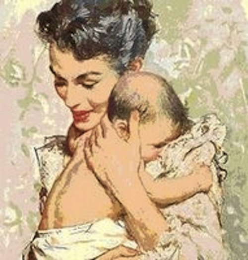 Vintage-Mother-Baby1