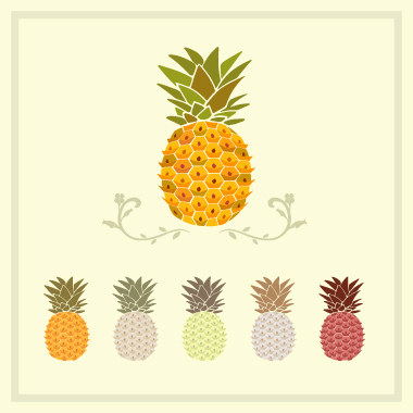 Of Pineapples And Friendship Whitney Johnson