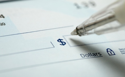 Writingcheck
