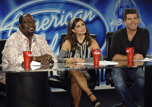 american idol judges. American Idol: Which judge are