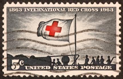 Redcrossstamp